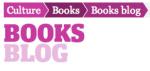 guardian books blog