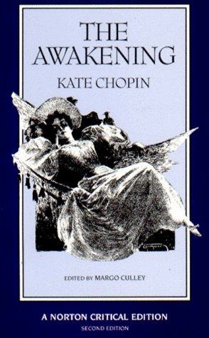 kate chopin writing style In many of her short stories, chopin seeks to elucidate the previously marginalized point of view of the female, who belonged to what could be called an inferior.