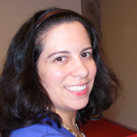Nancy E. Oliveira, blog editor