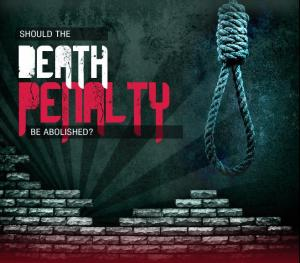 Image from MapsofWorld.com: Should the death penalty be abolished?